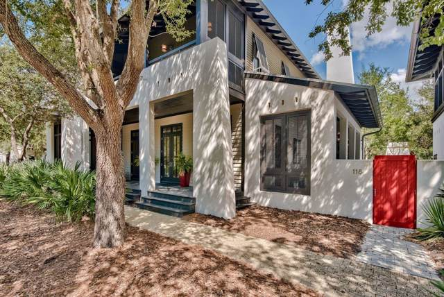 118 Bridgetown Avenue, Rosemary Beach, FL 32461 (MLS #832468) :: Hilary & Reverie