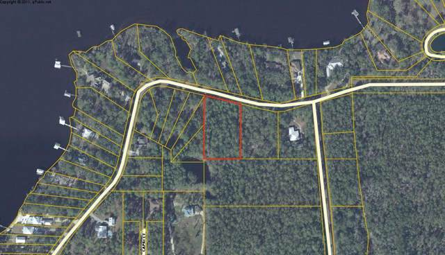 1.7 Acres Lagrange Road, Freeport, FL 32439 (MLS #832482) :: Berkshire Hathaway HomeServices Beach Properties of Florida