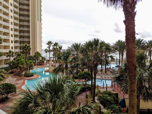 9900 S Thomas Drive Unit 317, Panama City, FL 32408 (MLS #832483) :: Coastal Luxury