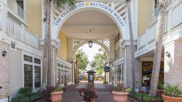 9300 Baytowne Wharf Boulevard Unit 219-221, Miramar Beach, FL 32550 (MLS #832485) :: Classic Luxury Real Estate, LLC