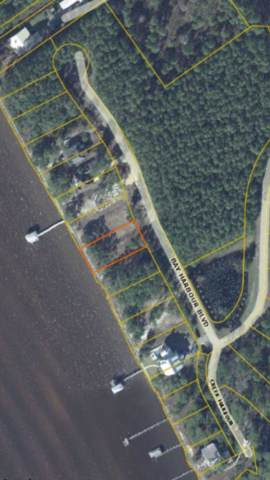 XXX Bay Harbour Boulevard, Freeport, FL 32439 (MLS #832500) :: Counts Real Estate on 30A