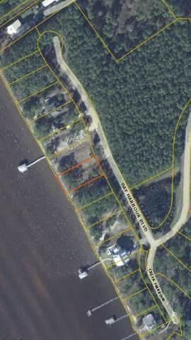 XXX Bay Harbour Boulevard, Freeport, FL 32439 (MLS #832500) :: Counts Real Estate Group
