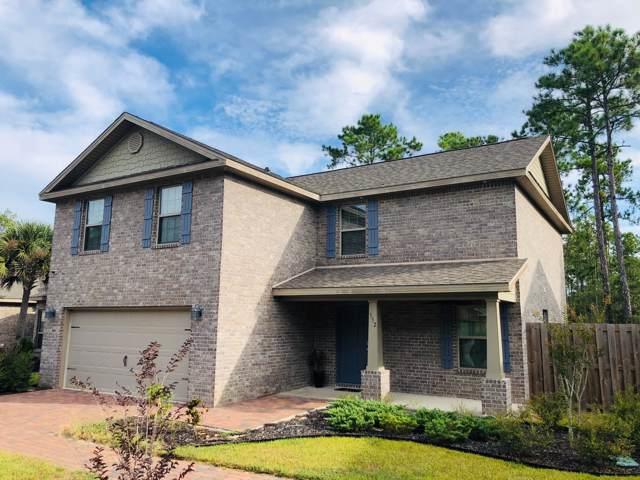 352 Cox Road, Santa Rosa Beach, FL 32459 (MLS #832505) :: ResortQuest Real Estate