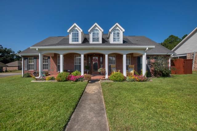 5974 Buckward Road, Baker, FL 32531 (MLS #832508) :: The Premier Property Group
