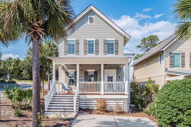 7 Magical Place, Santa Rosa Beach, FL 32459 (MLS #832510) :: Hilary & Reverie