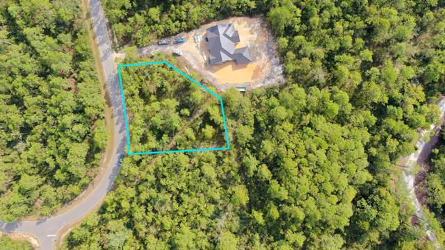 LOT 15 Hideaway Circle, Santa Rosa Beach, FL 32459 (MLS #832519) :: ResortQuest Real Estate