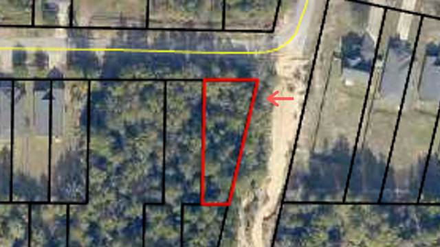 LOT 14 BL4 S Lakeview, Crestview, FL 32536 (MLS #832545) :: Scenic Sotheby's International Realty