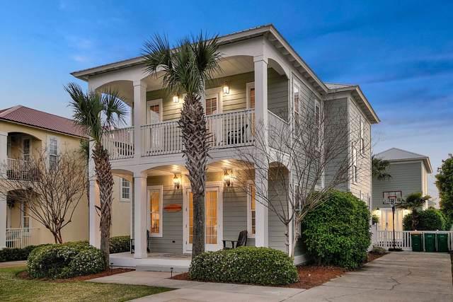 66 Tarpon Street, Destin, FL 32541 (MLS #832560) :: CENTURY 21 Coast Properties