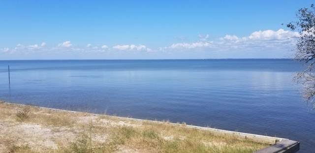 4998 Hickory Shores Boulevard, Gulf Breeze, FL 32563 (MLS #832561) :: Classic Luxury Real Estate, LLC
