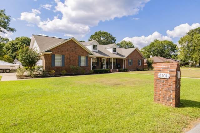 6101 Arnies Way, Milton, FL 32570 (MLS #832565) :: ResortQuest Real Estate