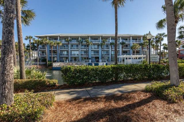 145 Spires Lane #303, Santa Rosa Beach, FL 32459 (MLS #832578) :: Linda Miller Real Estate