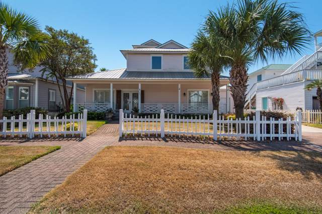 4447 Ocean View Drive, Destin, FL 32541 (MLS #832579) :: Classic Luxury Real Estate, LLC