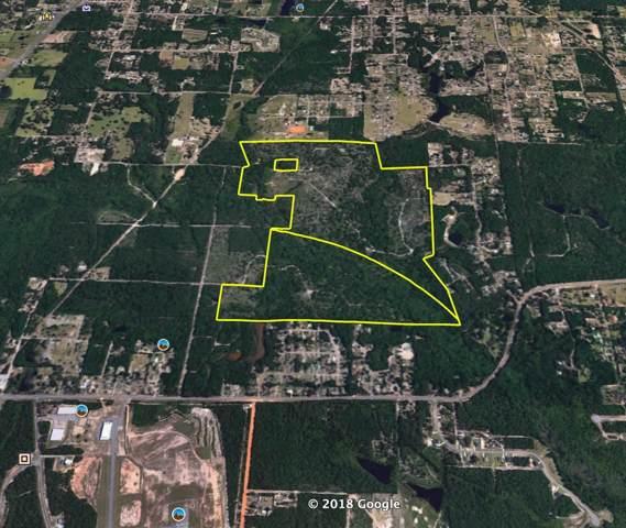 000 Haylee Lane, Crestview, FL 32539 (MLS #832589) :: Scenic Sotheby's International Realty