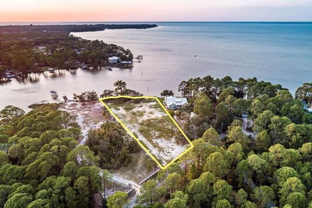 Lots 5 & 6 Hewett Point Road, Santa Rosa Beach, FL 32459 (MLS #832595) :: ResortQuest Real Estate