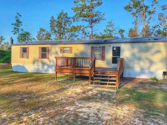11906 Barberry Street, Fountain, FL 32438 (MLS #832613) :: The Premier Property Group