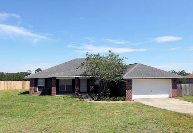 314 Sidewinder Loop, Crestview, FL 32536 (MLS #832614) :: Classic Luxury Real Estate, LLC