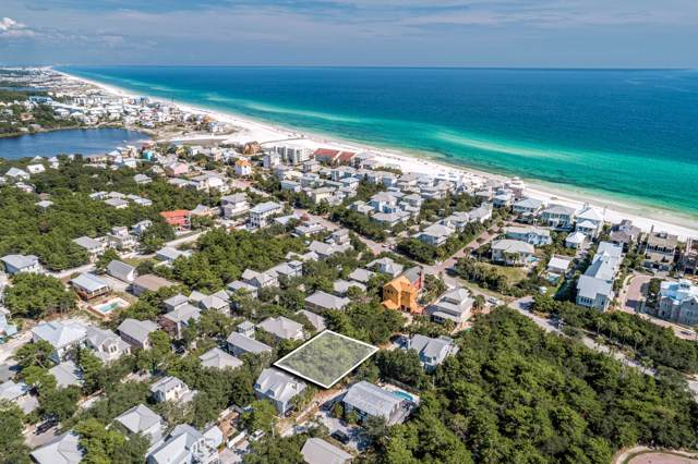 Lot 1N Belmar Drive, Santa Rosa Beach, FL 32459 (MLS #832623) :: ResortQuest Real Estate