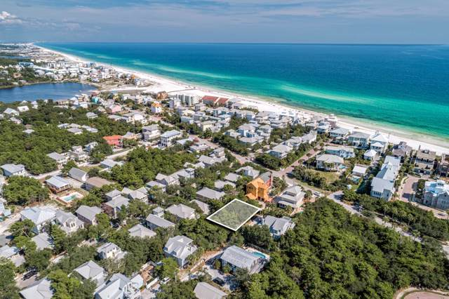 Lot 1S Belmar Drive, Santa Rosa Beach, FL 32459 (MLS #832626) :: Counts Real Estate on 30A