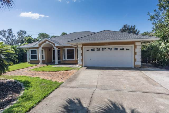 8216 Grand Palm Boulevard, Panama City Beach, FL 32408 (MLS #832627) :: Scenic Sotheby's International Realty