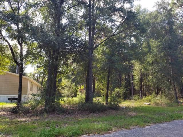 1727 Pickens Circle, Baker, FL 32531 (MLS #832628) :: The Premier Property Group