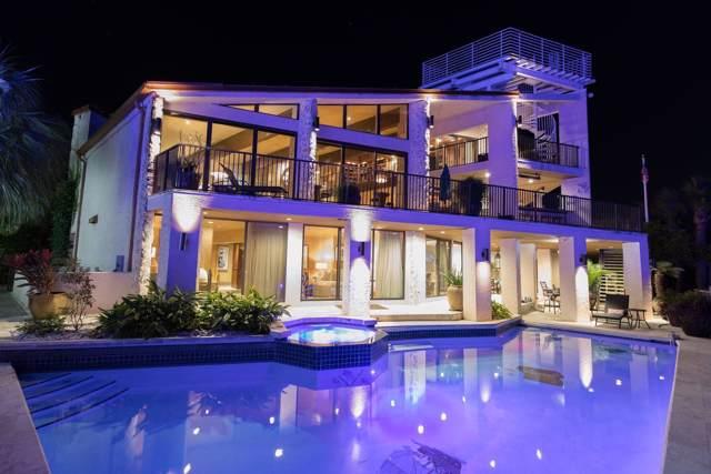 623 Lagoon Drive, Destin, FL 32541 (MLS #832631) :: Scenic Sotheby's International Realty