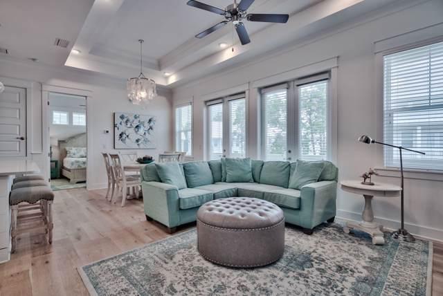 97 Dune Comet Lane C, Inlet Beach, FL 32461 (MLS #832635) :: ResortQuest Real Estate