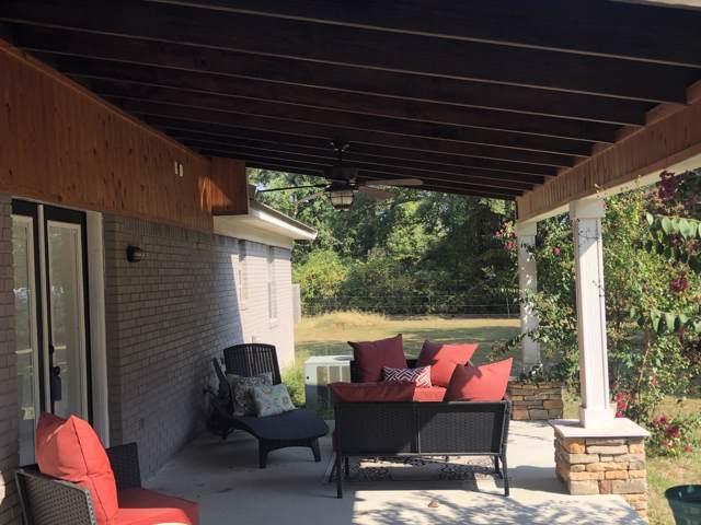5843 Dairy Road, Baker, FL 32531 (MLS #832643) :: The Premier Property Group