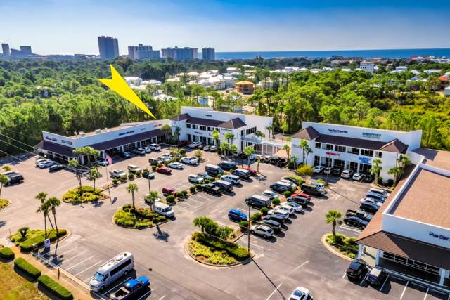 12273 Us-98 Unit 105, Miramar Beach, FL 32550 (MLS #832654) :: Berkshire Hathaway HomeServices Beach Properties of Florida