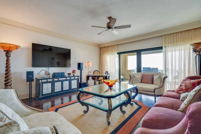 4621 Southwinds Drive #4621, Miramar Beach, FL 32550 (MLS #832655) :: Luxury Properties on 30A