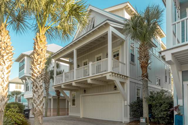 247 Cypress Drive, Santa Rosa Beach, FL 32459 (MLS #832656) :: Coastal Lifestyle Realty Group