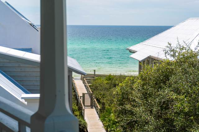 280 Rosemary Avenue, Rosemary Beach, FL 32461 (MLS #832663) :: Luxury Properties on 30A