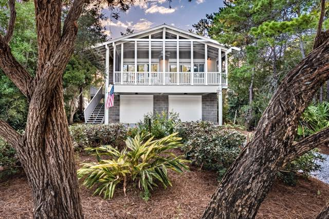 139 Dalton Drive, Santa Rosa Beach, FL 32459 (MLS #832680) :: Linda Miller Real Estate
