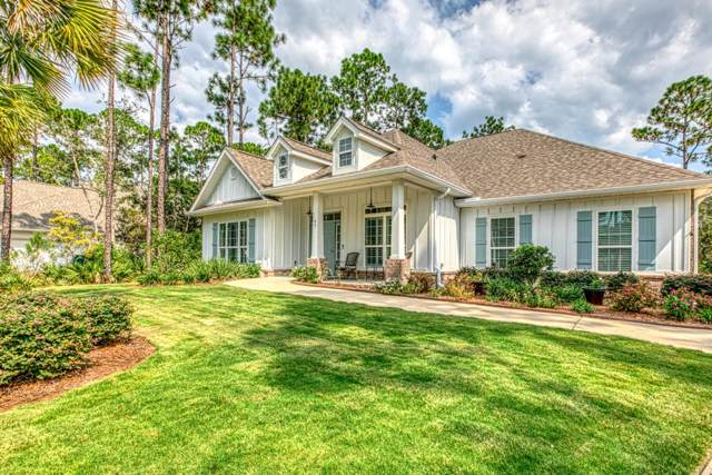 45 Woodbriar Drive, Santa Rosa Beach, FL 32459 (MLS #832706) :: ResortQuest Real Estate
