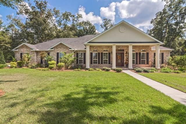 5973 Jack Stokes Road, Baker, FL 32531 (MLS #832707) :: Scenic Sotheby's International Realty