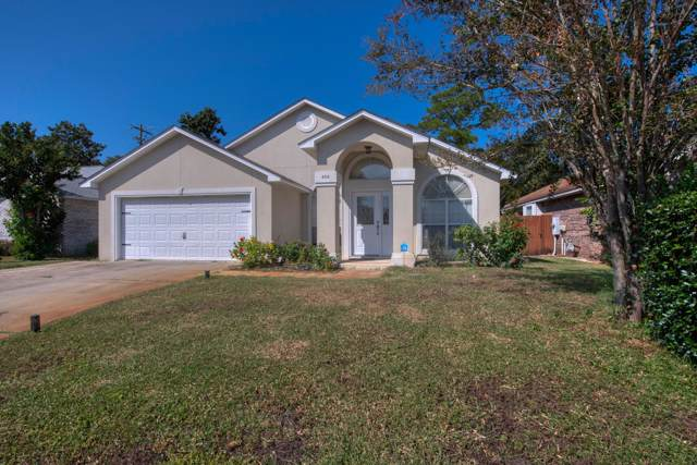 854 Van Dyke Drive, Shalimar, FL 32579 (MLS #832714) :: Classic Luxury Real Estate, LLC