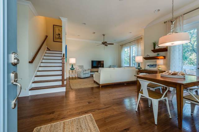 167 Milestone Drive Unit B, Inlet Beach, FL 32461 (MLS #832718) :: ResortQuest Real Estate