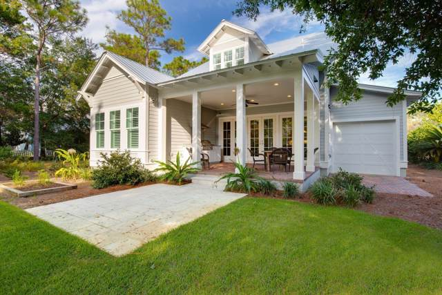 2119 Olde Towne Avenue, Miramar Beach, FL 32550 (MLS #832719) :: ResortQuest Real Estate