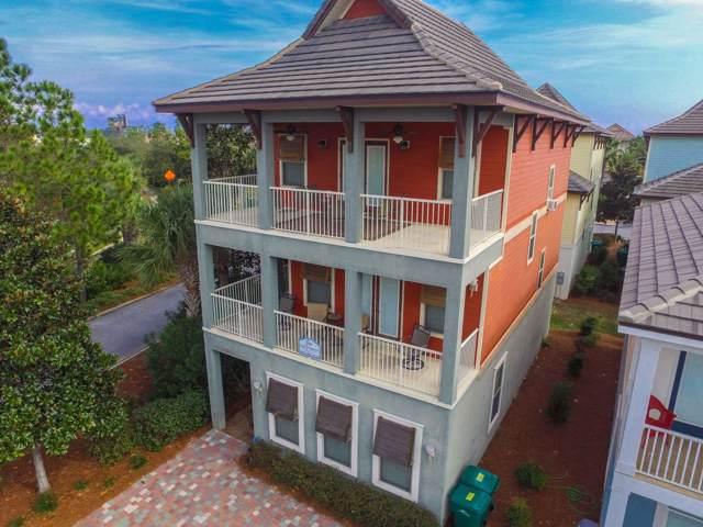 227 Tahitian Way, Destin, FL 32541 (MLS #832734) :: Better Homes & Gardens Real Estate Emerald Coast