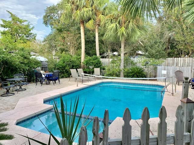 89 Tarpon Street, Destin, FL 32541 (MLS #832741) :: Classic Luxury Real Estate, LLC