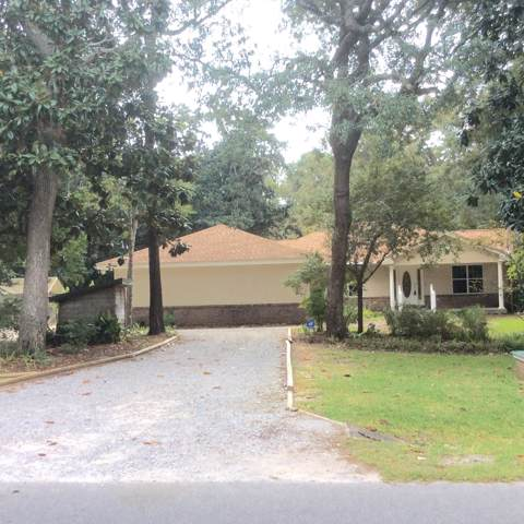 4238 Lancaster Drive, Niceville, FL 32578 (MLS #832743) :: ResortQuest Real Estate