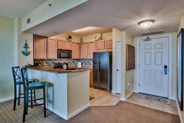 4207 Indian Bayou Trail Unit 2806, Destin, FL 32541 (MLS #832745) :: Scenic Sotheby's International Realty