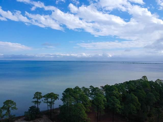 TBD Jans Way, Santa Rosa Beach, FL 32459 (MLS #832761) :: Scenic Sotheby's International Realty
