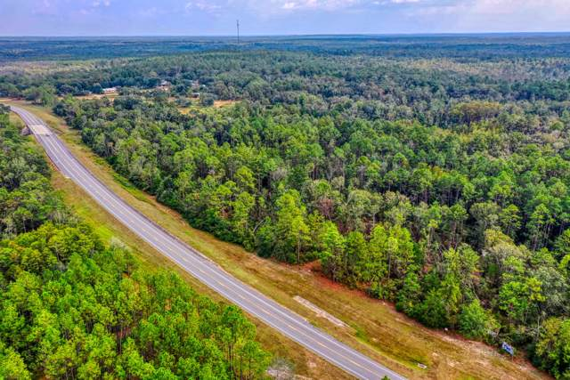 9 Acres Hwy 90, Ponce De Leon, FL 32455 (MLS #832765) :: ResortQuest Real Estate