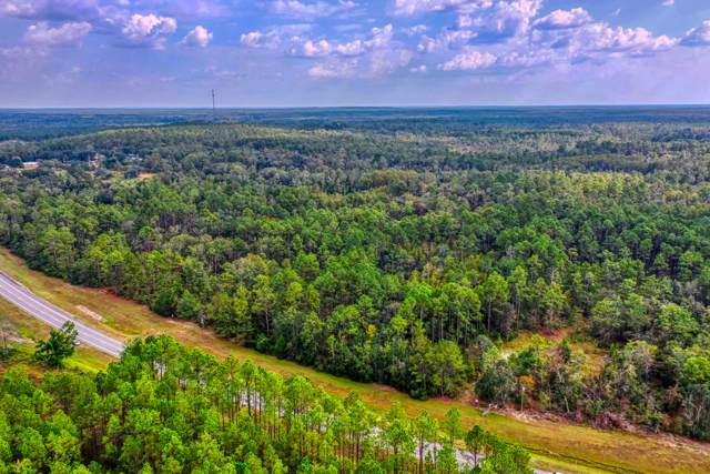 4 Acres Hwy 90, Ponce De Leon, FL 32455 (MLS #832766) :: ResortQuest Real Estate