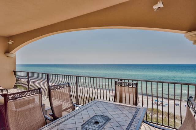 2421 W Co Highway 30-A Unit A304, Santa Rosa Beach, FL 32459 (MLS #832767) :: Berkshire Hathaway HomeServices PenFed Realty