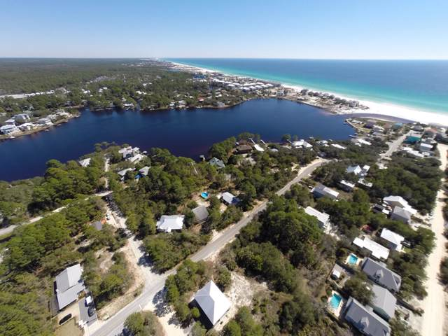 3 S Gulf Drive, Santa Rosa Beach, FL 32459 (MLS #832770) :: Scenic Sotheby's International Realty
