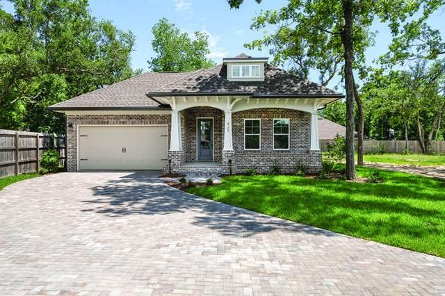 811 Raihope Way, Niceville, FL 32578 (MLS #832773) :: CENTURY 21 Coast Properties