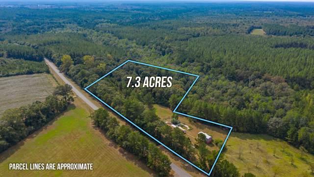 7440 Steel Mill Creek Road, Laurel Hill, FL 32567 (MLS #832782) :: Counts Real Estate on 30A