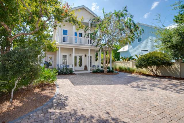 44 S Grande Pointe Drive, Inlet Beach, FL 32461 (MLS #832797) :: Counts Real Estate Group