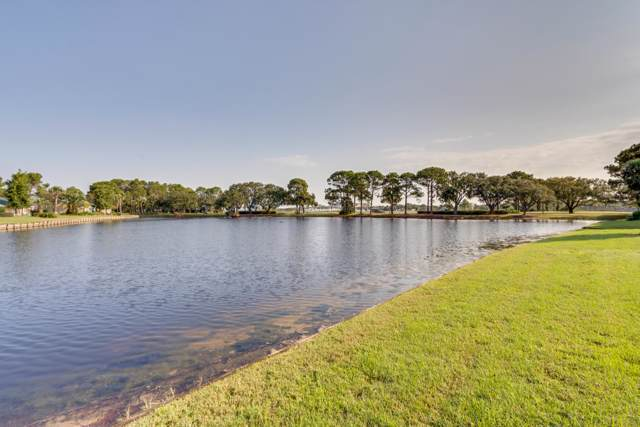 627 Bayou Drive #627, Miramar Beach, FL 32550 (MLS #832814) :: Luxury Properties on 30A